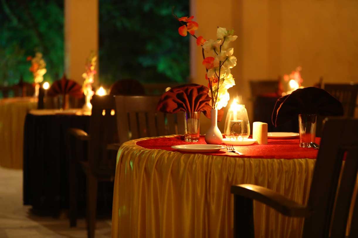 Motel The Village (MTV) - Rajkot, Gujarat - Motel The Village